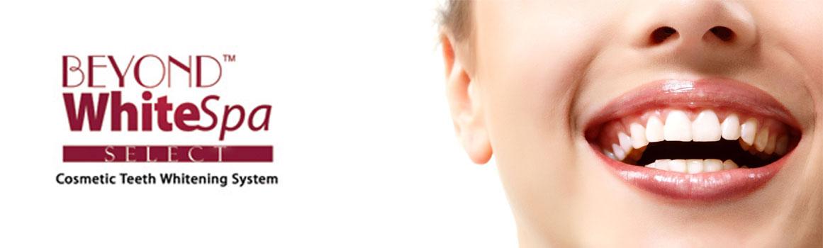 Lush Locks - Teeth Whitening