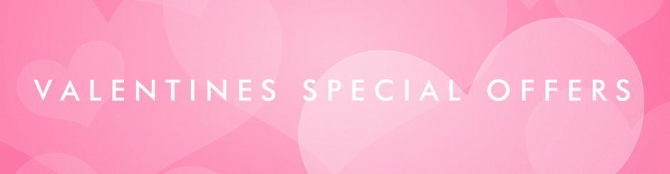 Lush Locks Special Offers